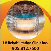 LV Rehabilitation Clinic Inc.