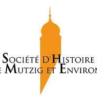Société d'histoire de Mutzig et environs