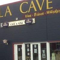 La Cave de Villers