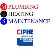 MJS Plumbing Heating & Maintenance