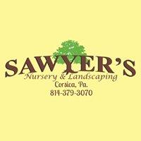 Sawyer's Nursery & Landscaping