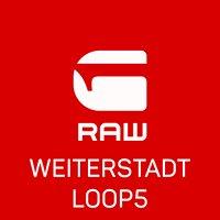 G-Star RAW Store Weiterstadt Loop5