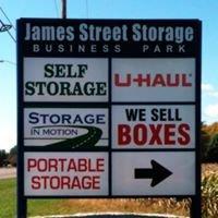 James Street Self Storage