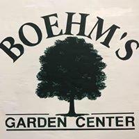Boehm's Garden Center