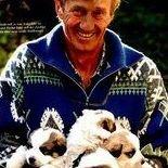 Elevage de chiens montagne des Pyrénées du Pic de Viscos