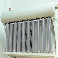 IP Hybrid HVAC