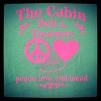 The Cabin Deli and Treasure