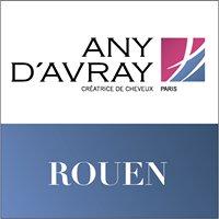 Boutique Any d'Avray Rouen