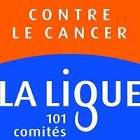 Ligue contre le cancer de l'Ain