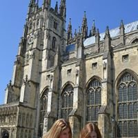 Canterbury Audio Tours