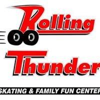 Rolling Thunder Skating & Family Fun Center