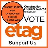 ETAG Fixings UK Ltd.