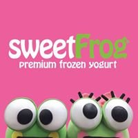 Sweet Frog Dickson City PA - Commerce Blvd