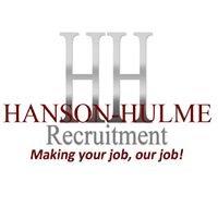 Hanson - Hulme Recruitment Specialists Ltd