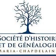 Société d'histoire et de généalogie Maria-Chapdelaine