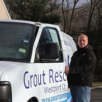 Grout Rescue CT