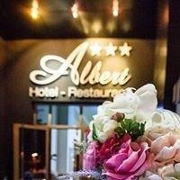 Albert Hotel-Restaurant