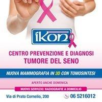 IKON - Acilia -
