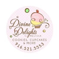 Divine Delights by Melissa