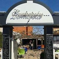 Restaurant L'Entrepotes