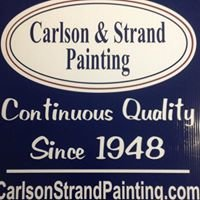 Carlson &  Strand  Painting