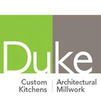 Duke Custom Kitchens & Duke Architectural Millwork