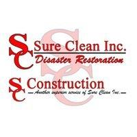 Sure Clean, Inc