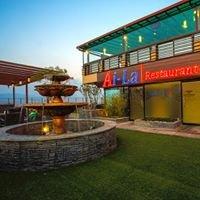 Ai-La Lounge . Restaurant