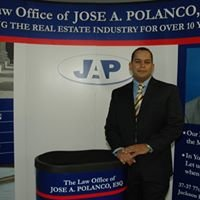Law Offices of Jose A. Polanco, PC
