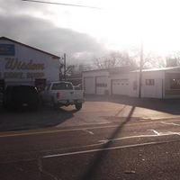 Weaver Wisdom Collision Center