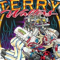 Terry Walters Precision Engines