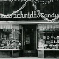 Schmidt's Confectionery