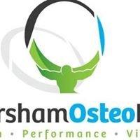 Caversham Osteo Room