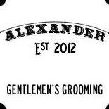 Alexander Gentlemen's Grooming