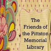 Friends of the Pittston Library