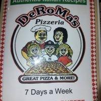 DeRoma's Pizza