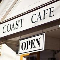 Coast Cafe in Bolinas