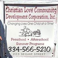 The Christian Love Community Center