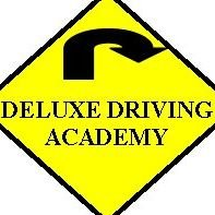 """Deluxe Driving Academy """" Driving Students Into The Future"""""""