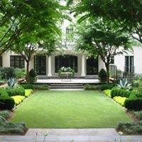 Pope Garden Design