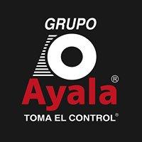 Grupo Ayala