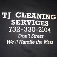 TJ Cleaning Service