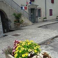 Mairie de Cendras