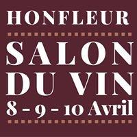 Salon du vin de Honfleur