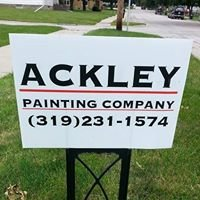 Ackley Painting Company