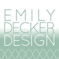Emily Decker Design