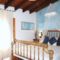Casa Rural La Almazara y Alto Palancia
