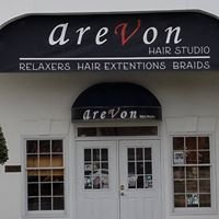 AreVon Hair Studio & Spa