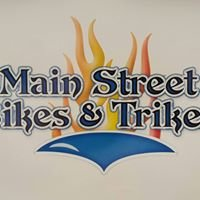 Main Street Bikes & Trikes