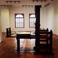 Limbagang Pinpin Museum - Bataan